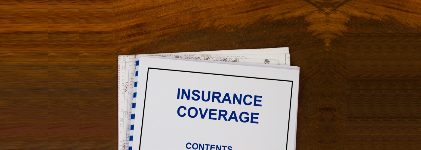 insurance coverage paper